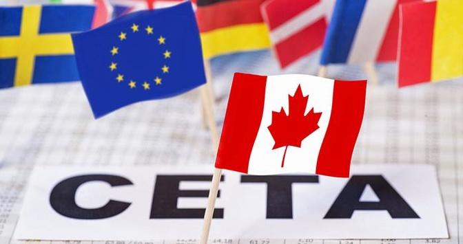 Шульц: ЄС зможе вирішити проблеми щодо угоди про ЗВТ зКанадою