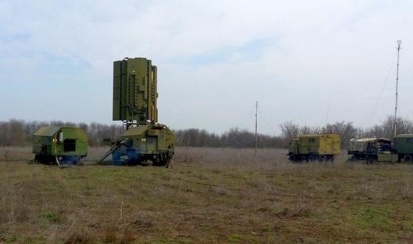 Міноборони показало нову українську РЛС «Пелікан»