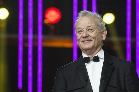 Билл Мюррей получил премию имени Марка Твена