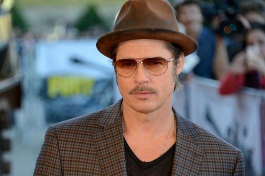 ФБР устроило четырёхчасовой допрос Анджелине Джоли из-за Брэда Питта