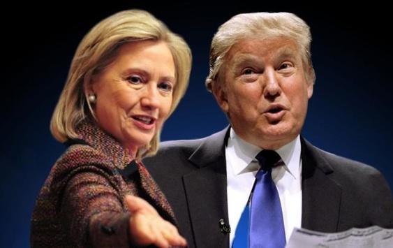 Трамп та Клінтон - Пояснення виборчої системи США на конях і яблуках dc3e2674ce7fb