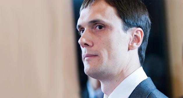 Новым гендиректором канала «112 Украина» стал Егор Бенкендорф