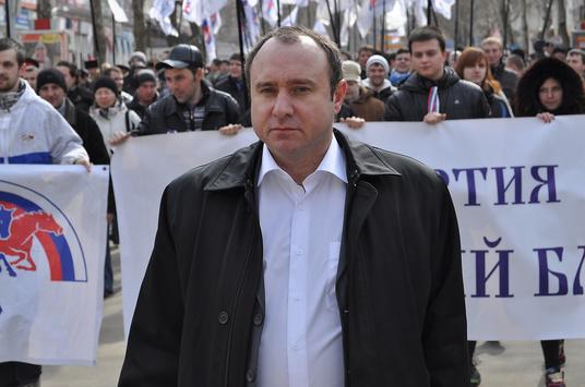 Основному могильщику Севастополя угрожает 9 лет тюрьмы