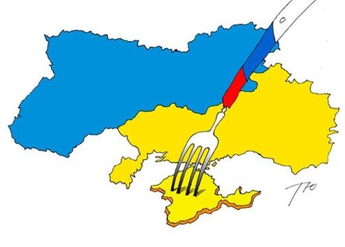 Украинцев призвали не использовать термин