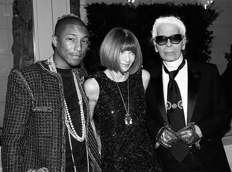 Chanel представил коллекцию Métiers d'Art 2017