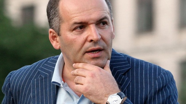 Пінчук запропонував Україні забути про ЄС і НАТО