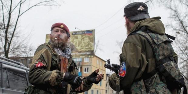 Ukraine crisis. News in brief. Thursday 5 January. [Ukrainian sources] 0_main