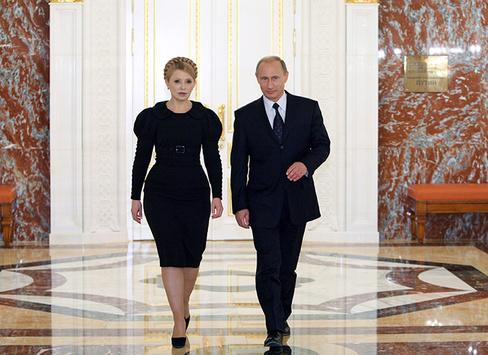 Кабмін розірвав програму економічного співробітництва з РФ - Цензор.НЕТ 7448