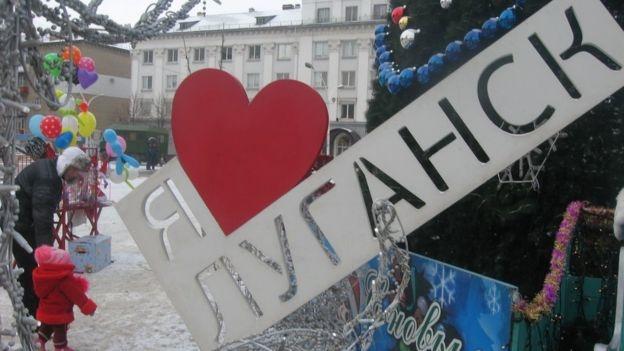 Блог із окупованого Луганська: арифметика розлук