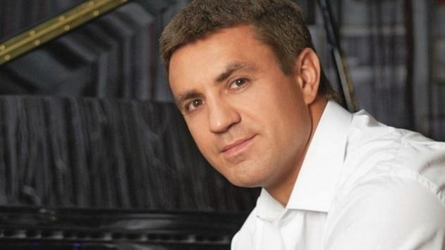 Ресторатор Микола Тищенко