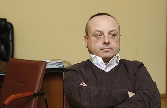 Уряд звільнив керівника Держекоінспекції - Главком e7c674e059e45