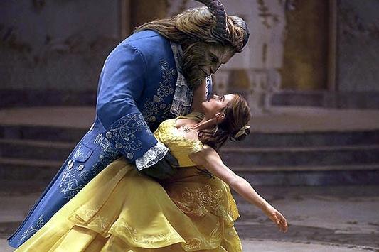 Эмма Уотсон поведала о собственной роли в«Красавице иЧудовище»