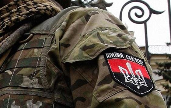 ВРосії збираються судити п'ятеро росіян зазв'язки з«Правим сектором»