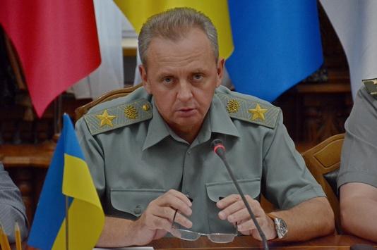 Начальник Генштабу прокоментував ситуацію в Авдіївці: ворог несе втрати