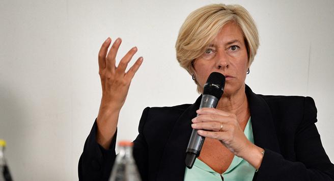Министр обороны Италии призвала к созданию
