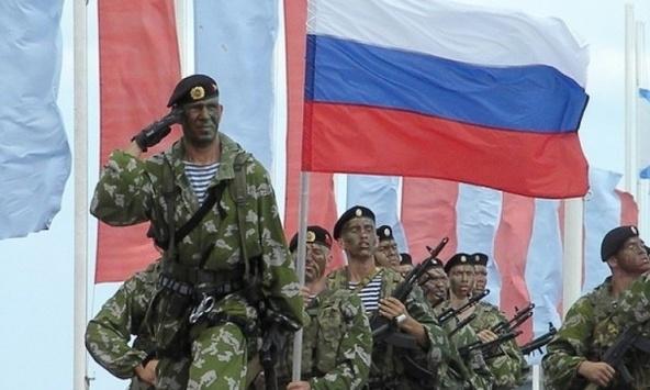 В окупованому Криму бунтують російські морпіхи