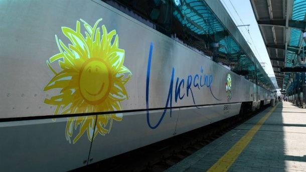 Україна запустить потяги у ще дві європейські країни