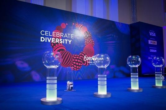 Билеты нафинал «Евровидения-2017» продали за15 мин.