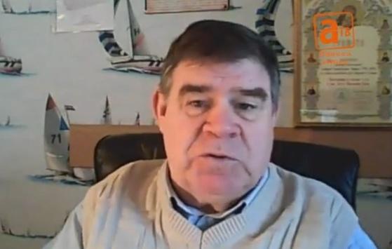 СБУ «взялась» за одеського журналіста, який славив бойовика Гіві