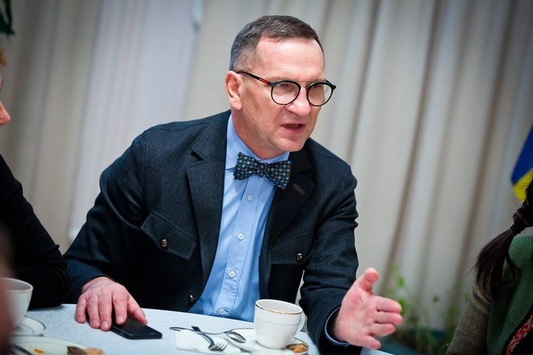 Посол про ефект пропаганди: У Киргизстані є люди, які вірять, що в Україні затримують за російську мову