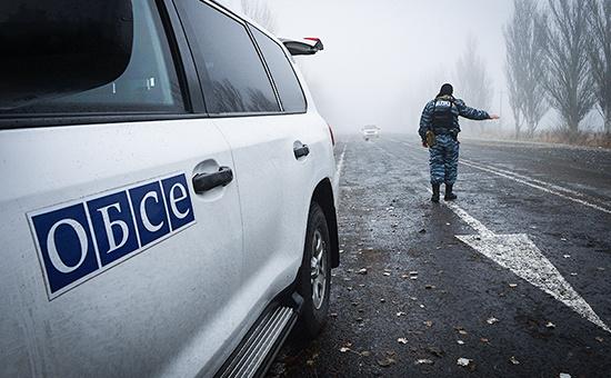 Обстріли Авдіївки загрожують Донецькій фільтрувальній станції - ОБСЄ