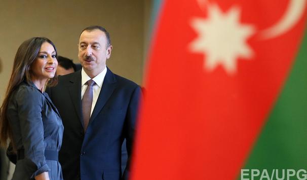 Первая леди Азербайджана займется социальными трудностями республики
