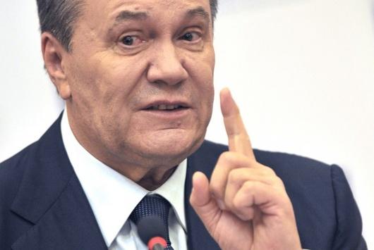 На вертолітному майданчику Януковича знайшли важливі для слідства документи