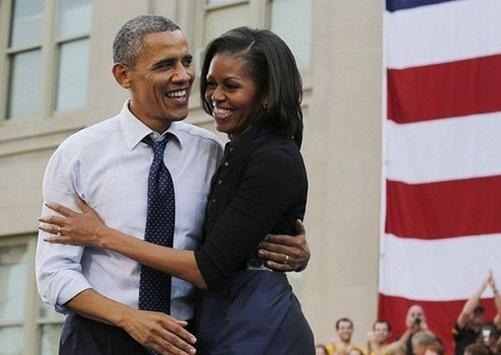Мишель Обама выпустит мемуары
