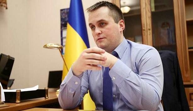 Холодницький запевняє, що Насіров не втече від детективів САП