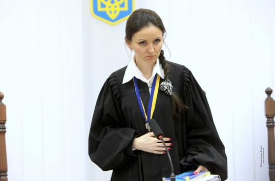 Вищий адмінсуд відмовив у поновленні на посаді скандальної екс-судді Царевич