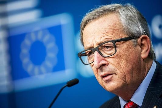 Президент Єврокомісії сподівається, що Британія повернеться в ЄС