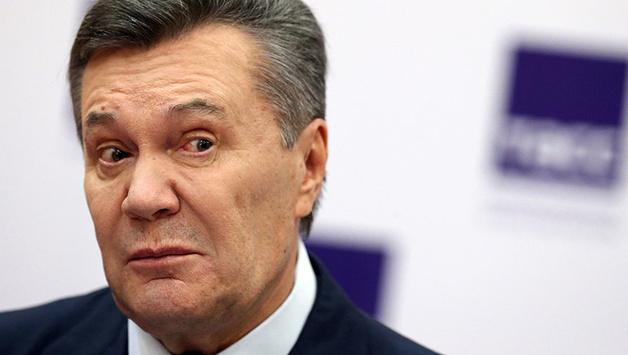 Генпрокуратура РФ повідомила неправдиву адресу проживання Януковича, - Військова прокуратура