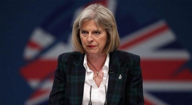 Британський прем'єр призначила спецчиновника для боротьби з Росією