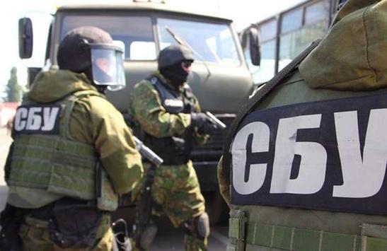 СБУ у зоні АТО проводить «контрдиверсійні заходи»: затримано 43 людини зі зброєю
