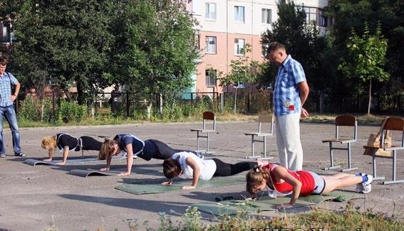 ГТО повертається!: в уряді затвердили обов'язкові спортивні тести для молоді
