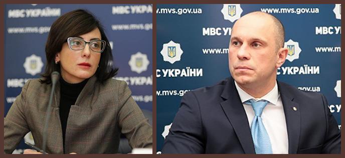 Радник Авакова заявив, що грузинська команда мала інтерес до наркобізнесу в Україні