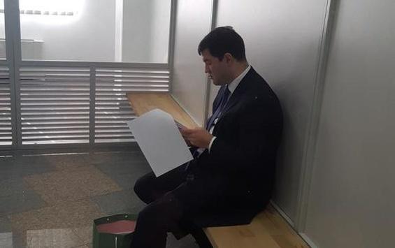 Підлеглі почали свідчити проти Насірова