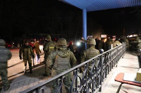 Відкрито кримінальну справу за фактом нападу Парасюка на поліцейських
