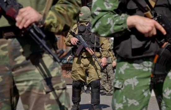 Бойовиків ловлять на кордоні з РФ і кидають на передову - розвідка