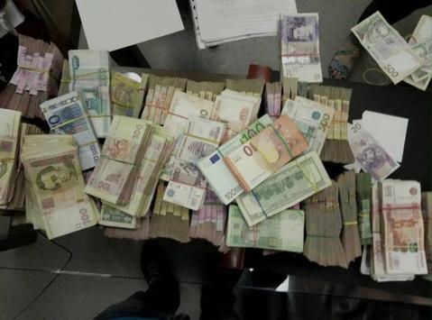Спецслужбовці виявили торговельну мережу, що сплатила «днр» 30 мільйонів рублів