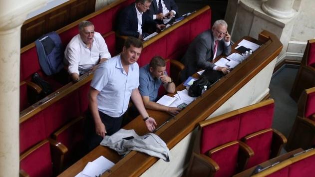 Генпрокуратура відкрила справу проти автора скандального законопроекту про захист російської мови