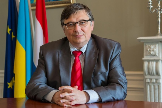 Дипломат розказав, чого навчив голландців минулорічний референдум з українського питання
