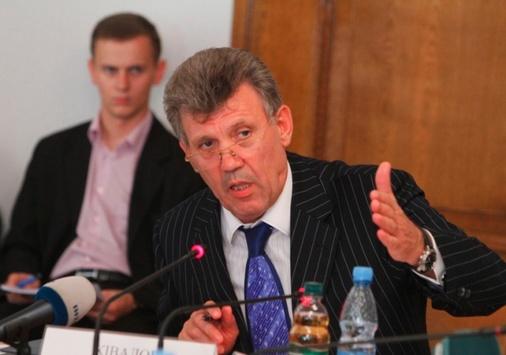 Президент позбавив Ківалова посади члена Венеційської комісії
