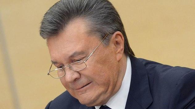 Визначено суд, який розглядатиме справу про держзраду Януковича