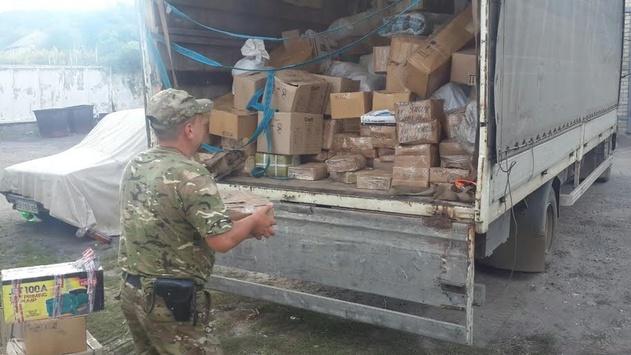 Чиновник повідомив, через які три села на Луганщини йде найбільше контрабанди