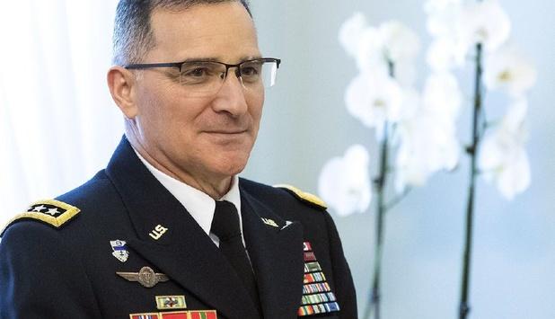 Командувач НАТО в Європі попросив «більше військ» через Росію