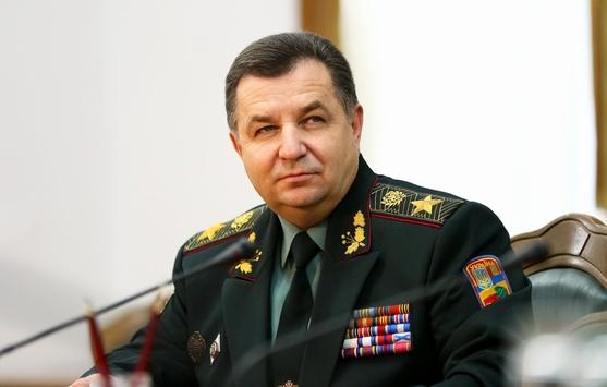 Степан Полторак - Полторак розкритикував вирок Назарову і підтримав  відновлення військових судів f9724daa26d43