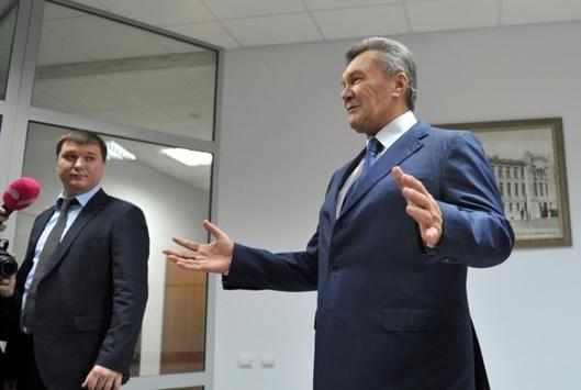 Третього квітня суд у Києві розгляне «справу Януковича» про держзраду