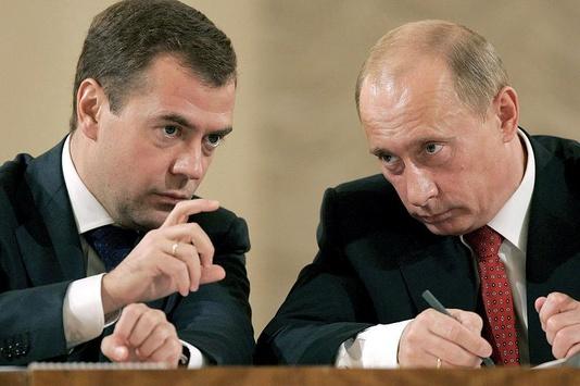 «Он вам не Димон»: рейтинги російської влади відчутно впали – дослідження
