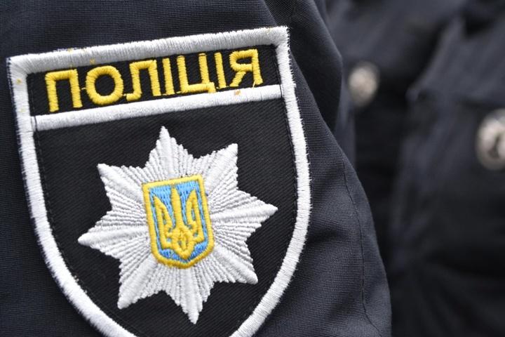 У Києві поліція зупинила автівку з п'яним співробітником посольства РФ за кермом